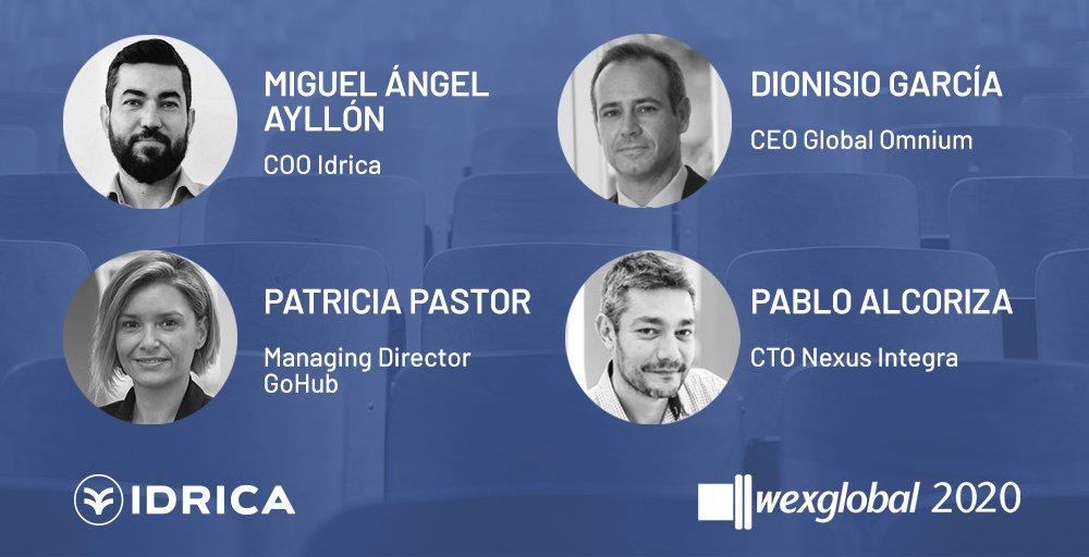 WEX panelists