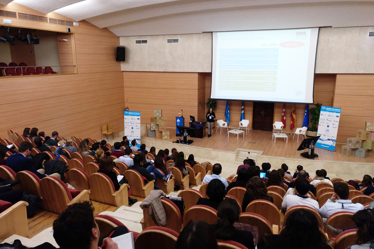 YWP Spain 2019 lecture